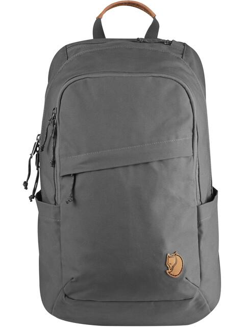 Fjällräven Räven 20 Backpack super grey